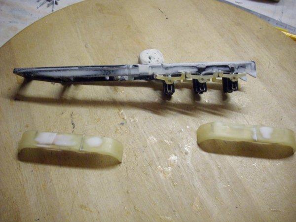 préparation d'une semi citerne transport de gaz liquide