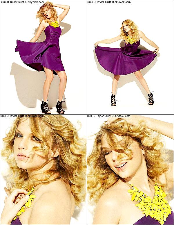 Photoshoots● 2009♪ Flare magazine