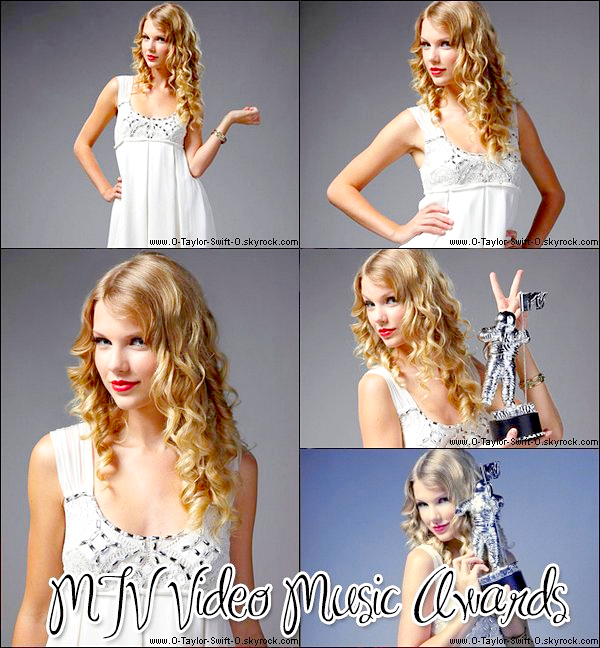 Photoshoots● 2009♪ CMA Music Festival portraits♪ MTV Video Music Awards