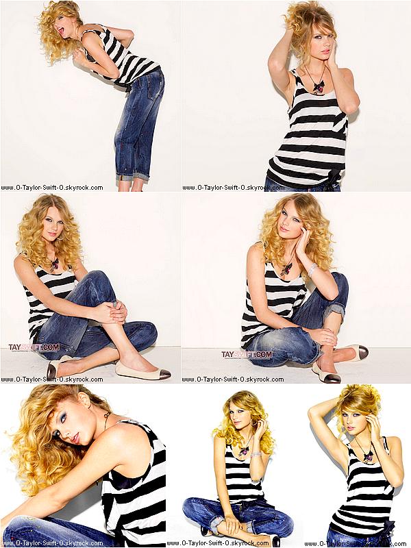 Photoshoots● 2009♪ Glamour magazine