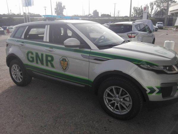 176 GNR