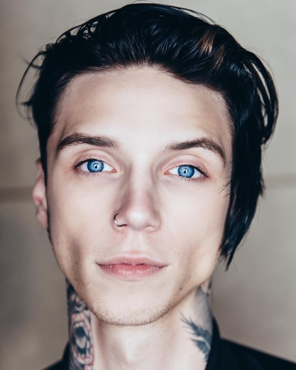 YourTalentRpg Andy Black