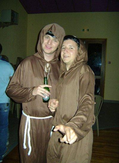 28 août 2010 - Les frères Toc