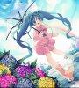Miku Hatsune: Juste trop kawaii!!