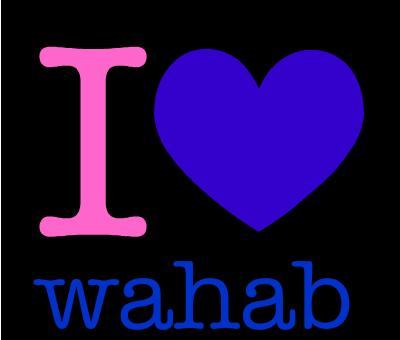 ♥mone coeure si toi wahab♥