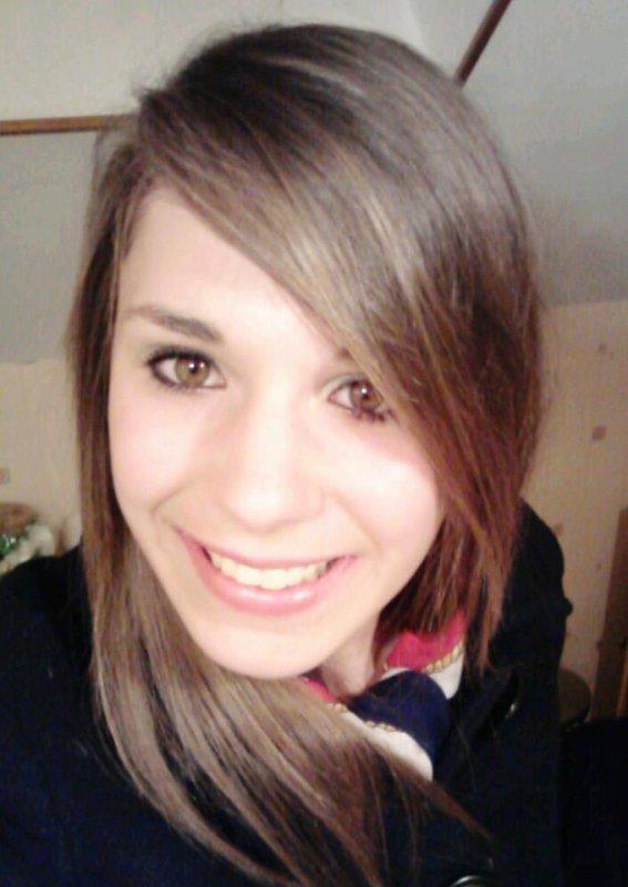 - tu es la seule raison de ce sourire.