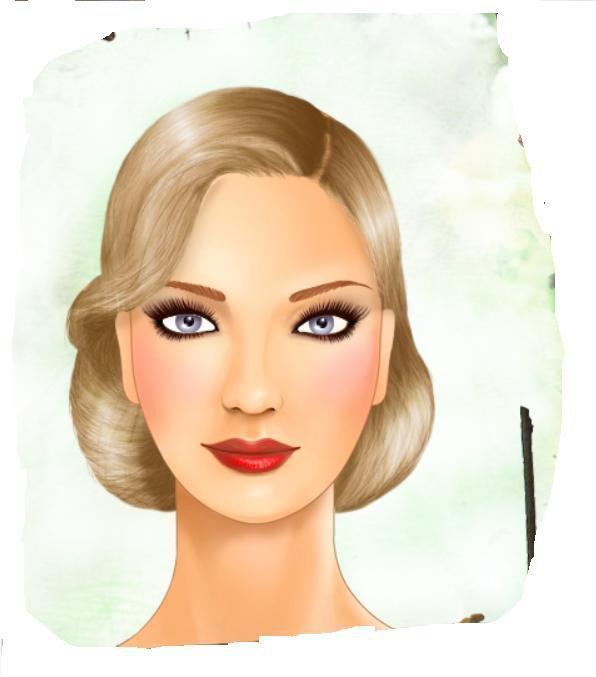 Maquillages pour toutes !