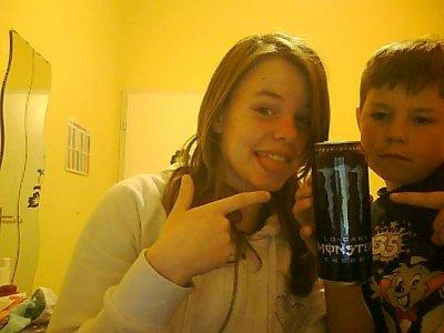Lauriie & Logan ;)