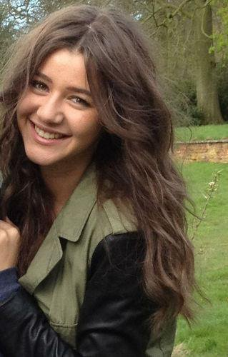 Eleanor Jane Calder