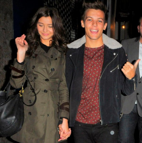 Happy Birthday Louanor !!!!!!