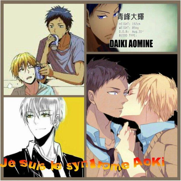 Je suis le syndrôme Aoki