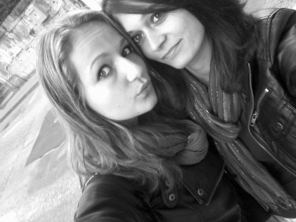 Oranne & Loriane ♥