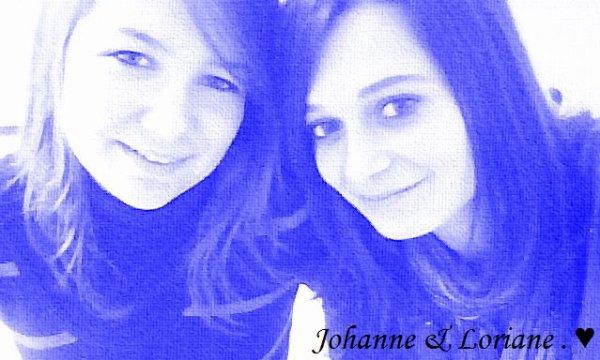 Johanne ♥