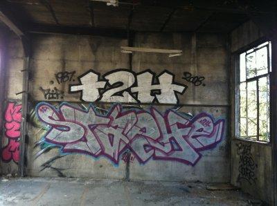 +2H, staphe