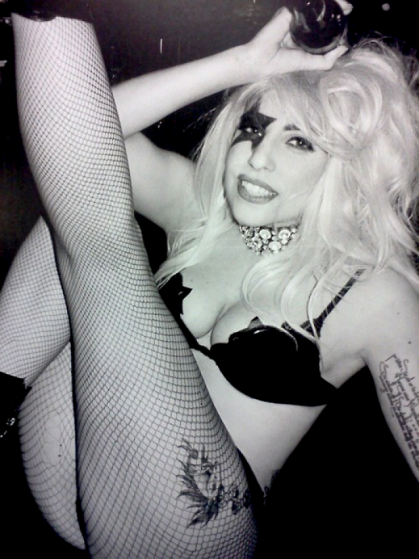Mother Monster ♥..
