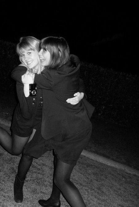 Ma Meilleure Ami, mon brin de Bonheur.. ♥