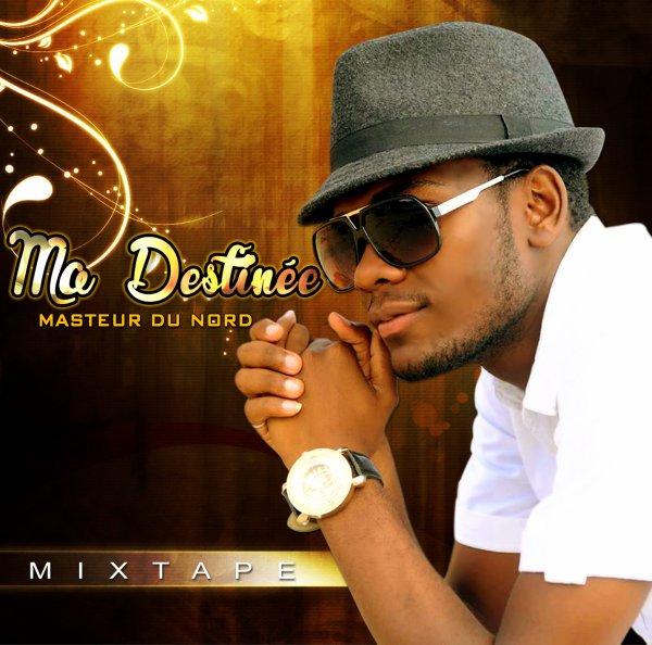 Ma Déstinée / 02-De Retour Feat Chaf Masta (2014)