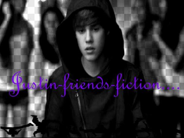 Justin-friends-fiction