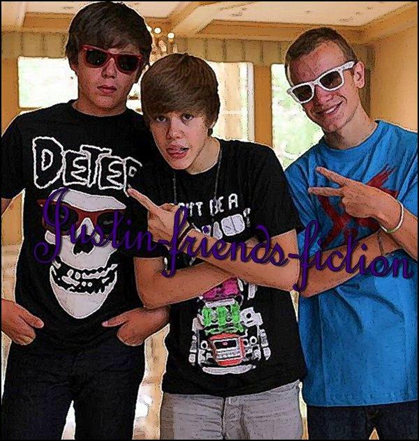 Je me fou que tu t'appelle Justin et J'men fou qu'tu sois connu ou pas.