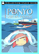 Ponyo sur ℓα  fαℓαise