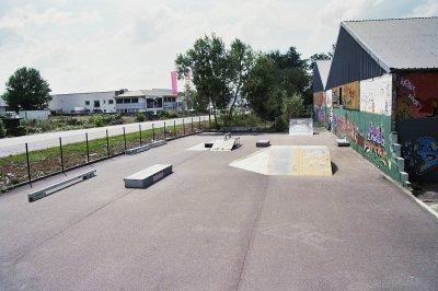 Dernière photo avant Destruction Juillet 2011