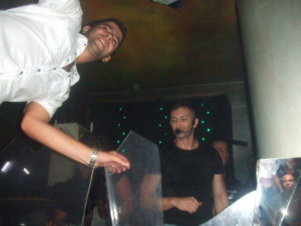 DJ JAssin and DJ Musculitos Suumer 2010 MonDial club