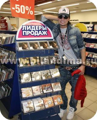 Session vidéos Voyez votre cher Dima comme  vous ne l'avez jamais vu ! ;D
