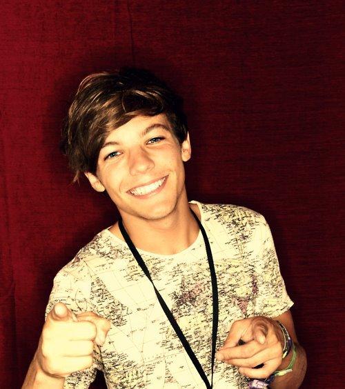 Louis. ♥