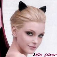mlle silver