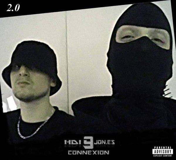 """PARCOURS AVEC  """"9 CONNEXION"""" (HDI.MC & Jon.Es)"""