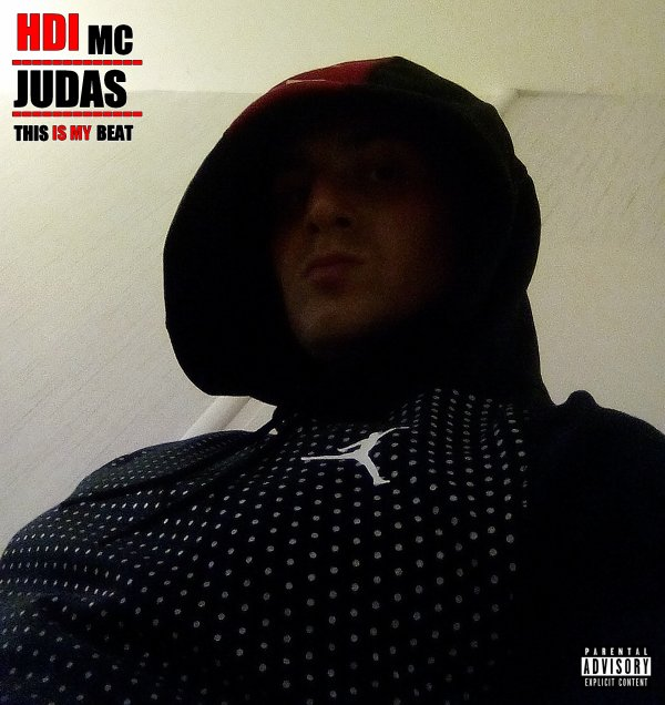 HDI.MC - JUDAS (Prod by This Is My Beat)