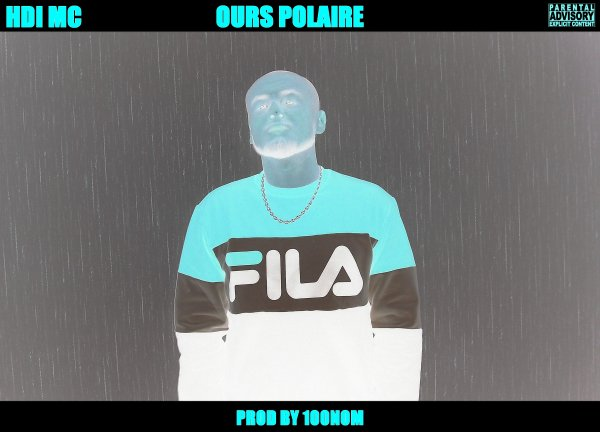 HDY.MC - Ours Polaire  (Prod by 100nom)