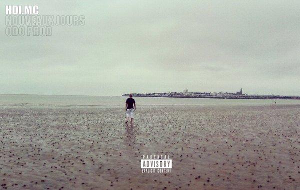 HDY.MC - NOUVEAUX JOURS  (Prod by Odo Prod)