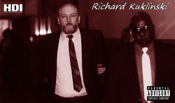 HDIMC - Richard Kuklinski (Act Right Remix) Cover Officiel .