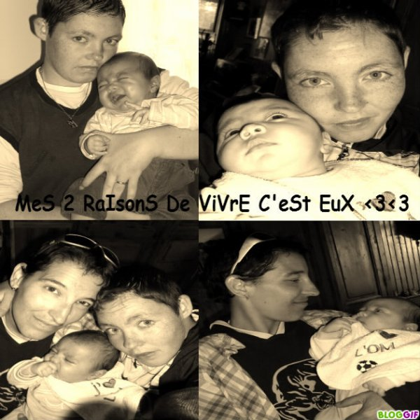 Moi & Mes RaIsOn De VIVre