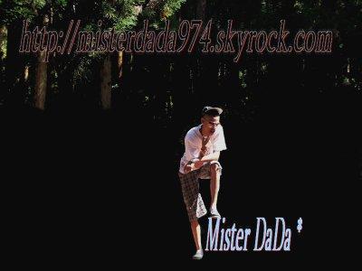 VOila L' Homme que l' On nomme Mister Dada