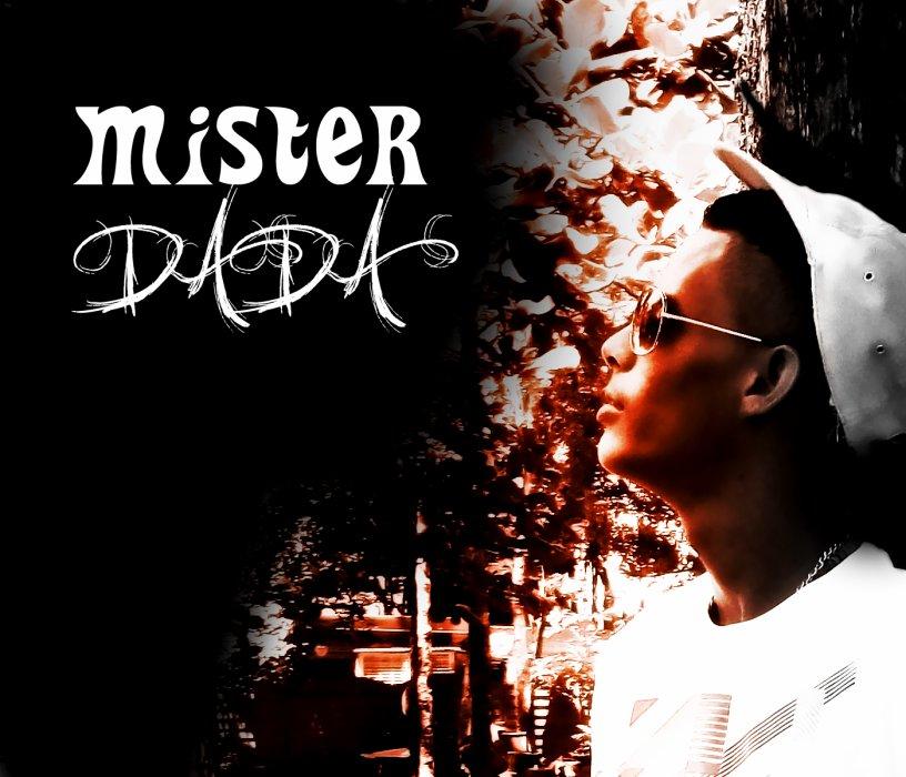 Mister Dada 974