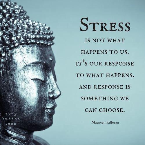 Coup de stress