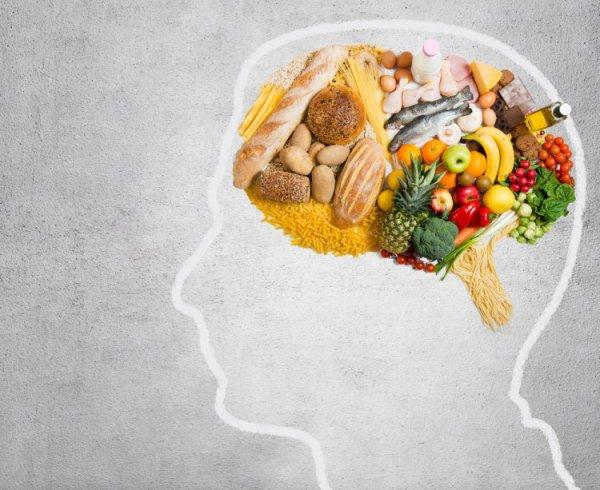 Orthorexie ou l'obsession de bien manger.