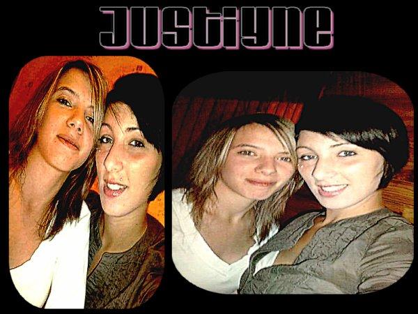 Justyine &é Moii  ♥