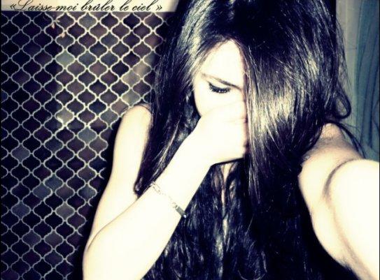 On ira rallumer les étoiles, allez viens, on va brûler le ciel.