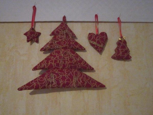 Bricolages pour Noël