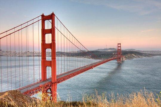 Golden Gate!