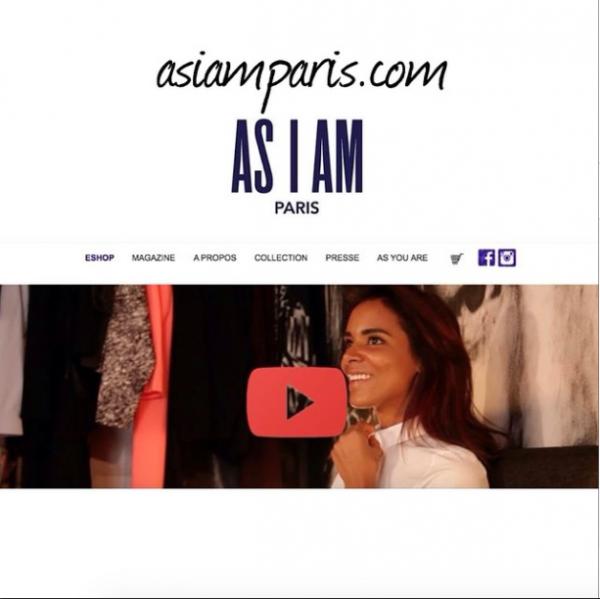 Tout savoir sur le retour de #ASIAM - SHY'M