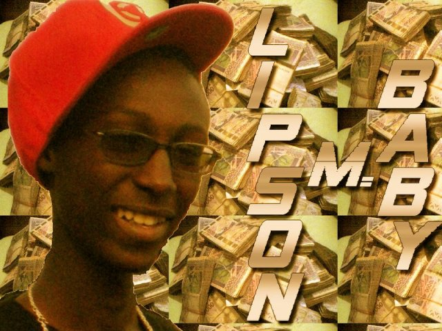 LIPSON MONEY BABY