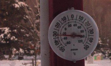 Hiver 2014-1015 aura été très froid au Québec