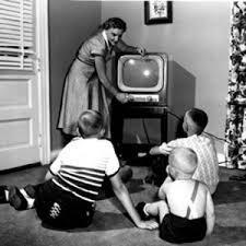 La télévision de mon enfance !!