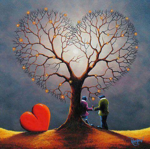 l'arbre de Vie !!