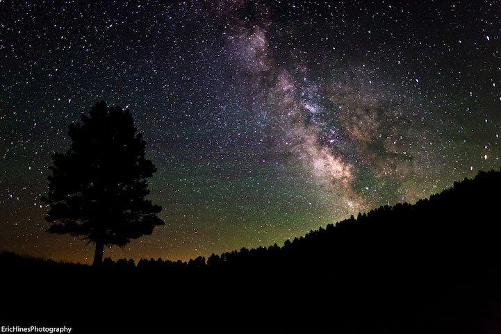 Le ciel et la terre nous parle de la gloire de Dieu !!