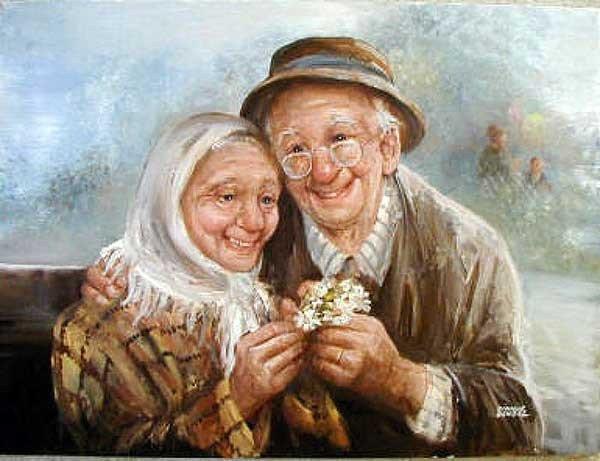 Grand-parents !!